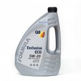 Q8 Formula Exclusive Eco SAE 5W-20 (4л)