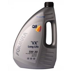 Q8 Formula VX Long Life SAE 5W-30 (4л)