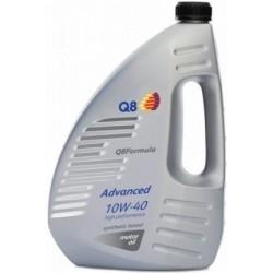Q8 Formula Advanced SAE 10W-40 (4л)