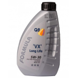Q8 Formula VX Long Life SAE 5W-30 (1л)