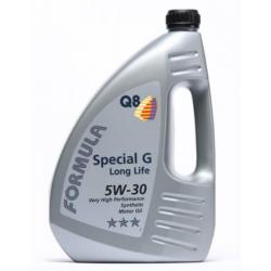 Q8 Formula Special G Long Life SAE 5W-30 (4л)