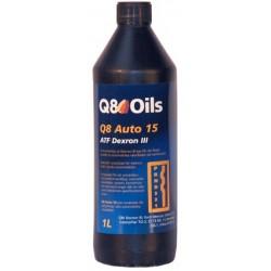 Q8 AUTO 15 ATF GM DEXRON III (1л)