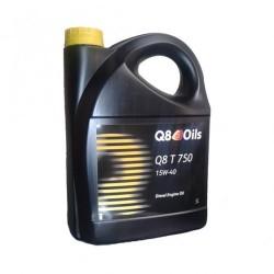 Q8 T 750 SAE 15W-40 (5л)