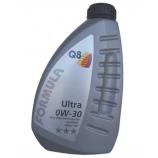 Q8 Formula Ultra SAE 0W-30 (1л)
