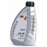 Q8 Formula Exсel SAE 5W-40 (1л)