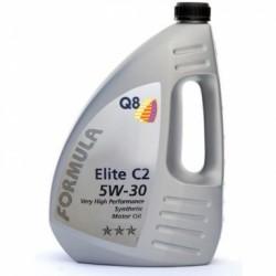 Q8 Formula Elite C2 SAE 5W-30 (4л)