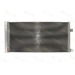 Радіатор кондиціонера / RENAULT / Артикул: KTT110193