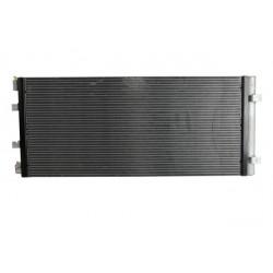 Радіатор кондиціонера / NISSAN, OPEL, RENAULT / Артикул: VAL814179
