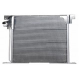 Радіатор кондиціонера / MERCEDES-BENZ / Артикул: KTT110014