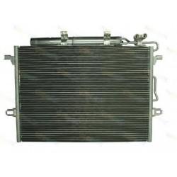 Радіатор кондиціонера / MERCEDES-BENZ / Артикул: KTT110142