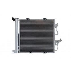Радіатор кондиціонера / OPEL / Артикул: NRF 35598