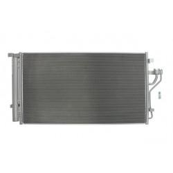Осушувач, кондиціонер / MERCEDES-BENZ / Артикул: KTT120015