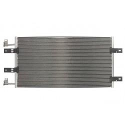 Радіатор кондиціонера / OPEL, RENAULT / Артикул: KTT110351