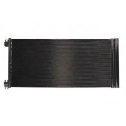Радіатор кондиціонера / FIAT, OPEL, RENAULT,NiSAN / Артикул: KTT110586
