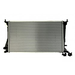 Радіатор охолоджування / NISSAN, OPEL, RENAULT / Артикул: NIS 630709