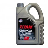 Моторна олива TITAN Supersyn LONGLIFE SAE 5W-40