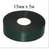 Скотч-двухсторонній (23-15-5) SACA 15мм