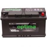 Акумулятор Optima 105Ah 900A (EN) 12V Euro R[+]