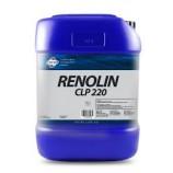 FUCHS олива редукторна Renolin CLP 220 20 л