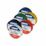 ABRO ET-912 R ізоляційна стрічка червона 19мм*9,144м