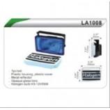 Фари протитуманні DLAA LA 1008 W (білі) 1шт