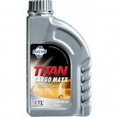 Моторна олива TITAN CARGO MAXX SAE 10W-40 205 л