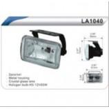 Фари протитуманні DLAA LA 1040 RY/H3-12V-55W/97*58mm