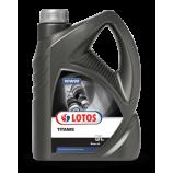 Трансмісійна олива Lotos Titanis 80w90 (GL-5)