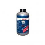 BOSCH DOT-4 (пласт. уп.) гальмівна рідина 0,500 л