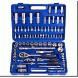 Набір інструменту 94од. 1/4 і quot, і 1/2 і quot, Werker UN-1094П-6