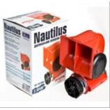 CA-10400 сигнали пов. 12v-Nautilus черв. равлик DL 1000-4/CA