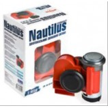 CA-10350 сигнали пов. 12B- Nautilus і quot,Compact і quot, черв.равлик DL 1000-35