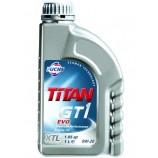 Моторна олива TITAN GT1 EVO SAE 0W-20 1 л