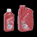 Трансмісійна олива Grom-Ex ATF (D II) 0.4 л