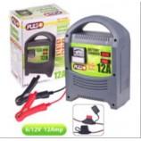 Зарядний пр. PULSO ВС-15160 6-12V/12A/9-160AHR/стріл.індикатора
