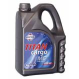 Моторна олива Titan CARGO MC 10w40 20 л