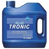Моторна олива Aral BlueTronic 10w40 60 л