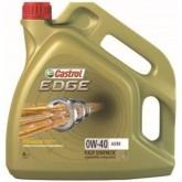 Моторна олива Castrol EDGE TITANIUM 0w40 A3/B4