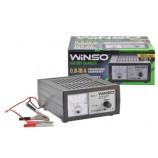 Зарядний пр. для заряду АКБ WINSO 139100 18A, 12V, макс. ємність 120Ah