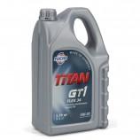 Моторна олива Titan GT1 FLEX 34 5w30 1 л