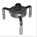 Зйомник фільтра краб 64-120мм, вигнутий Alloid С-4566A