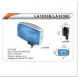 Фари протитуманні DLAA LA 1030 B-W/H3-12V-55W/163*88mm