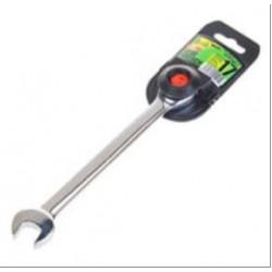 Ключ комбінований з трещіткою 15 мм Alloid KТ-2081-15