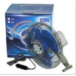 Вентилятор 8 і quot, BH.24.805/HF-305-24 метал 24V
