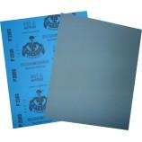 Папір абразивний водостійкий APP MATADOR 991 (синій) 230х280мм Р2000