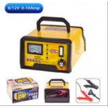 Зарядний пр. PULSO ВС-12610 6-12V/0-10А/10-120АНR/LED-стріл.індикатора