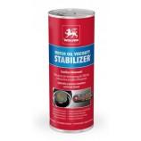 Wolver стабілізатор в'язкості оливи Motor Oil Vicosity Stabilizer 0,4л