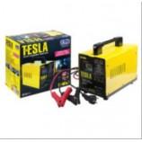 Зарядно-пусковий пристрій TESLA ЗУ-40140 6-12V/15A/Start-100A/20-200AHR/стріл..індик.