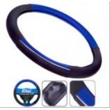 Чохол на кермо 080204/17003JU BL M синій