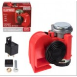CA-10355 сигнали пов. 12B Elephant і quot,Compact і quot, червоний/color box